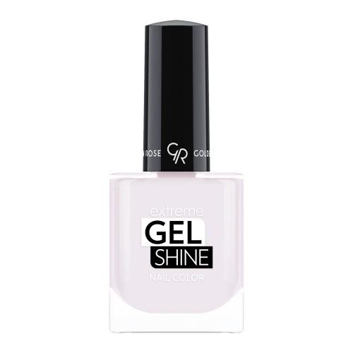 Golden Rose Extreme Gel Shine Nail Color 04 Żelowy lakier do paznokci