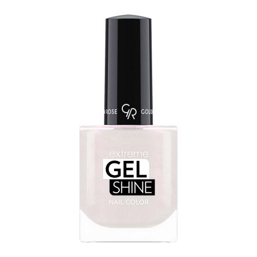 Golden Rose Extreme Gel Shine Nail Color 05 Żelowy lakier do paznokci