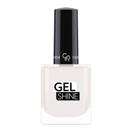 Extreme Gel Shine Nail Color - Żelowy lakier do paznokci Extreme Gel Shine -06- Golden Rose