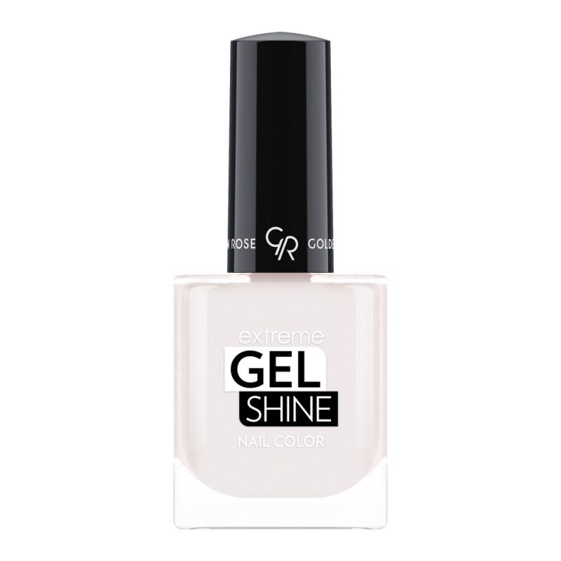 Golden Rose Extreme Gel Shine Nail Color 06 Żelowy lakier do paznokci
