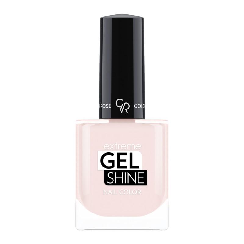 Golden Rose Extreme Gel Shine Nail Color 07 Żelowy lakier do paznokci