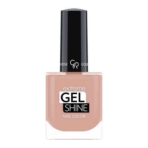 Golden Rose Extreme Gel Shine Nail Color 09 Żelowy lakier do paznokci