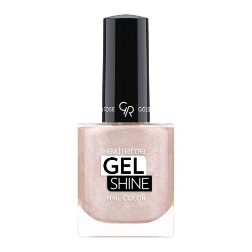 Golden Rose Extreme Gel Shine Nail Color 11 Żelowy lakier do paznokci