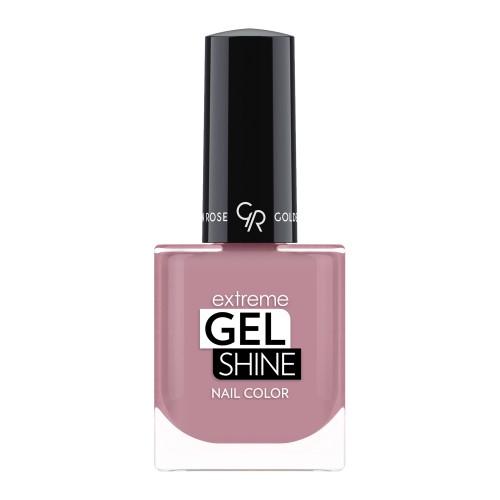 Extreme Gel Shine Nail Color - Żelowy lakier do paznokci Extreme Gel Shine -15- Golden Rose