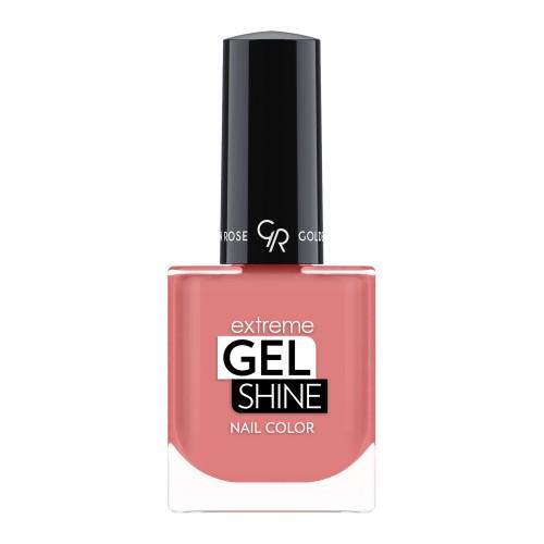 Golden Rose Extreme Gel Shine Nail Color 16 Żelowy lakier do paznokci
