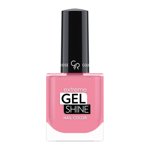 Extreme Gel Shine Nail Color - Żelowy lakier do paznokci Extreme Gel Shine -20- Golden Rose