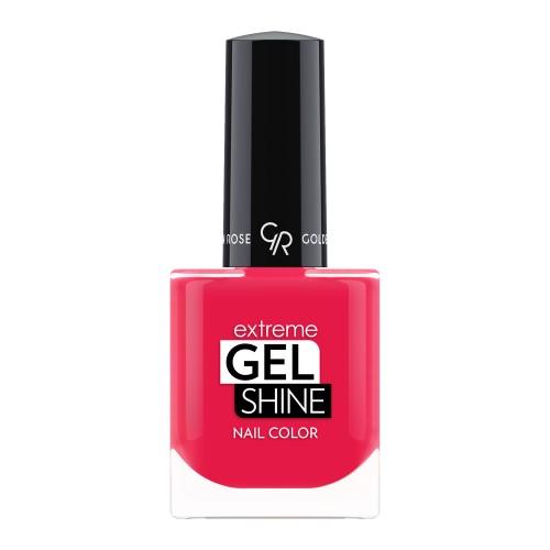 Extreme Gel Shine Nail Color - Żelowy lakier do paznokci Extreme Gel Shine -22- Golden Rose