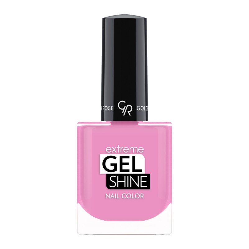 Golden Rose Extreme Gel Shine Nail Color 23 Żelowy lakier do paznokci