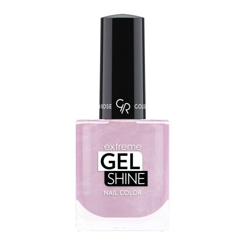 Extreme Gel Shine Nail Color - Żelowy lakier do paznokci Extreme Gel Shine -24- Golden Rose