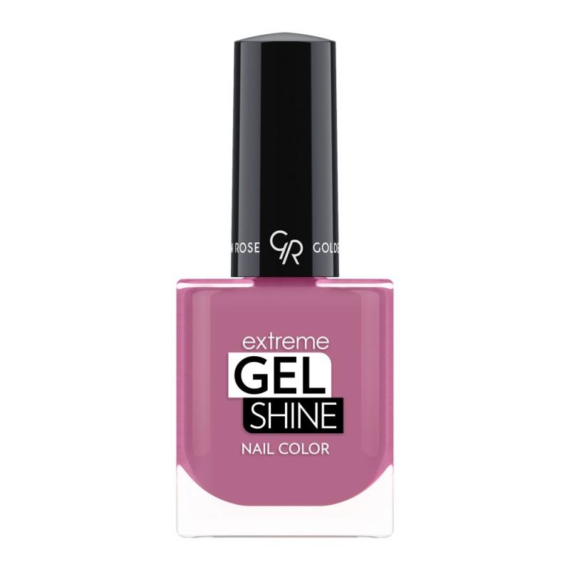 Golden Rose Extreme Gel Shine Nail Color 25 Żelowy lakier do paznokci