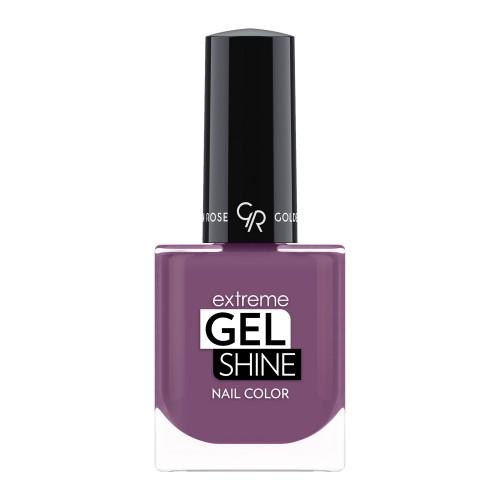 Extreme Gel Shine Nail Color - Żelowy lakier do paznokci Extreme Gel Shine -26- Golden Rose