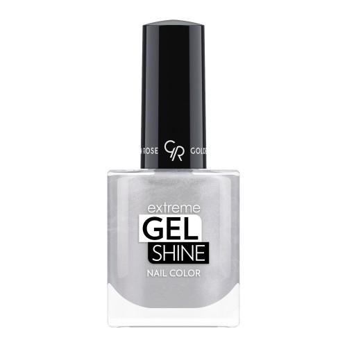 Extreme Gel Shine Nail Color - Żelowy lakier do paznokci Extreme Gel Shine -28- Golden Rose