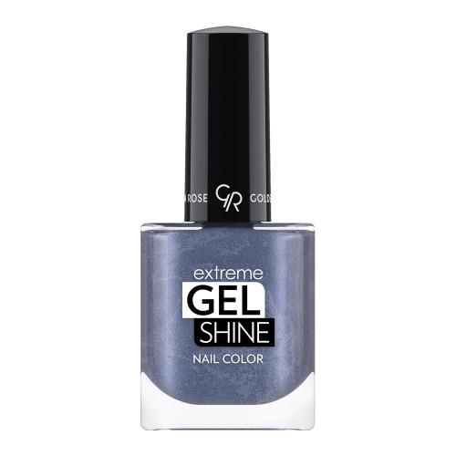 Extreme Gel Shine Nail Color - Żelowy lakier do paznokci Extreme Gel Shine -31- Golden Rose