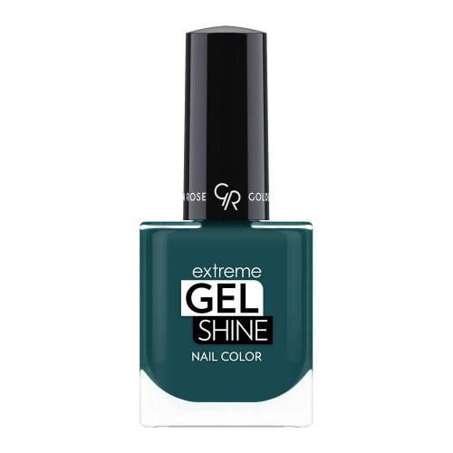 Extreme Gel Shine Nail Color - Żelowy lakier do paznokci Extreme Gel Shine -35- Golden Rose