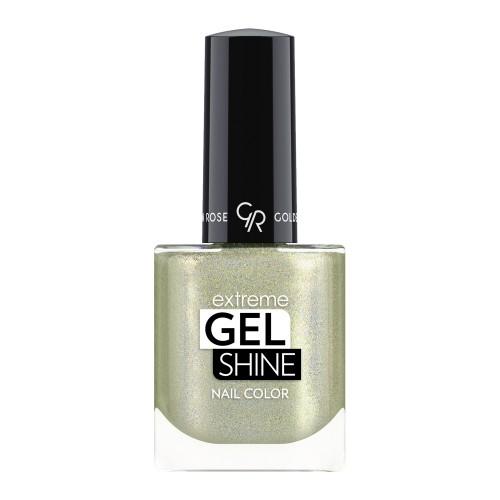Extreme Gel Shine Nail Color - Żelowy lakier do paznokci Extreme Gel Shine -36- Golden Rose