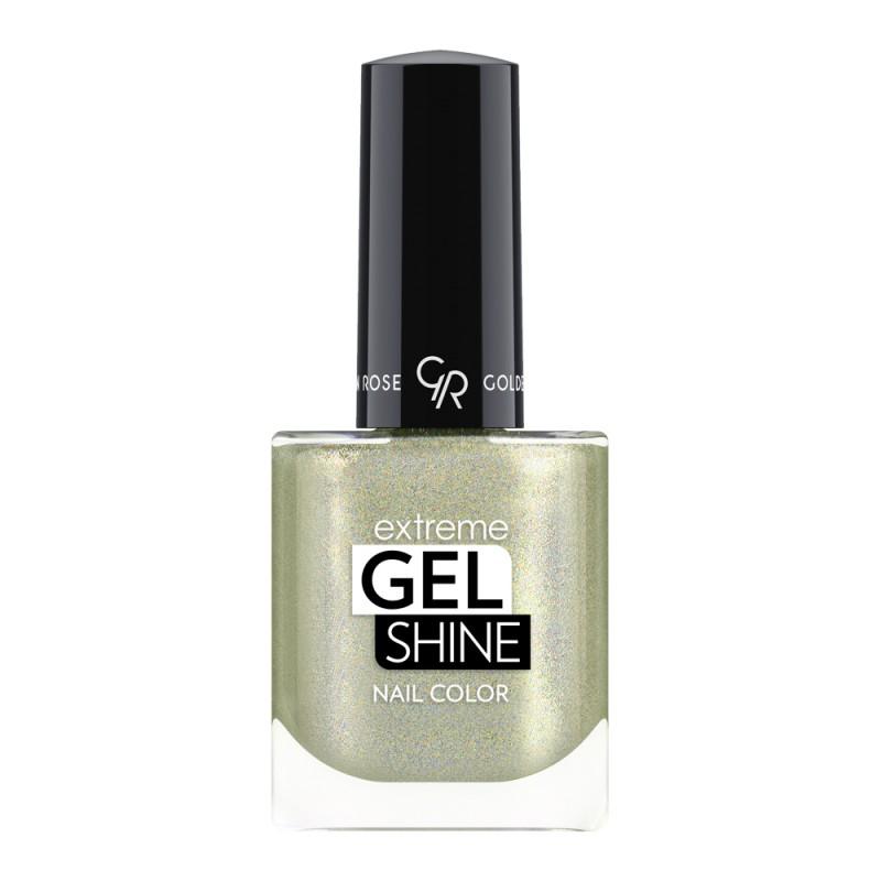 Extreme Gel Shine Nail Color - Żelowy lakier do paznokci Extreme Gel Shine - Golden Rose