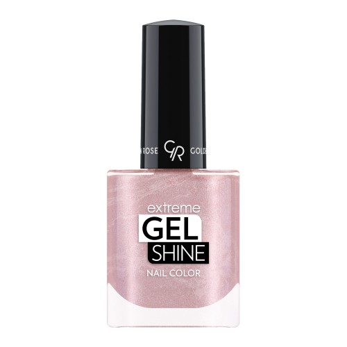 Golden Rose Extreme Gel Shine Nail Color 38 Żelowy lakier do paznokci