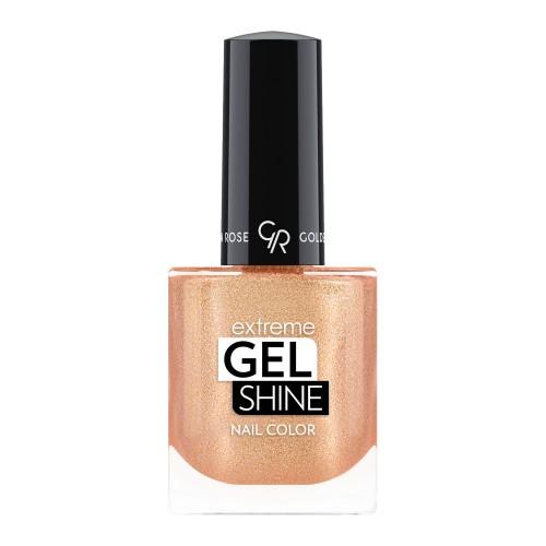 Golden Rose Extreme Gel Shine Nail Color 39 Żelowy lakier do paznokci