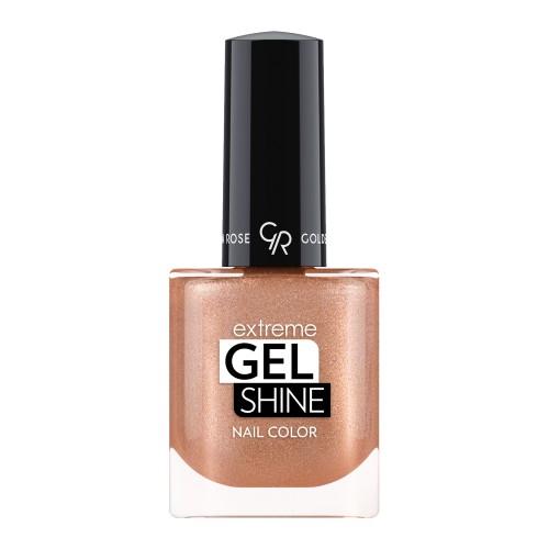 Golden Rose Extreme Gel Shine Nail Color 40 Żelowy lakier do paznokci