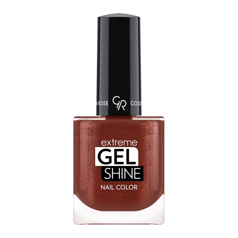 Golden Rose Extreme Gel Shine Nail Color 42 Żelowy lakier do paznokci