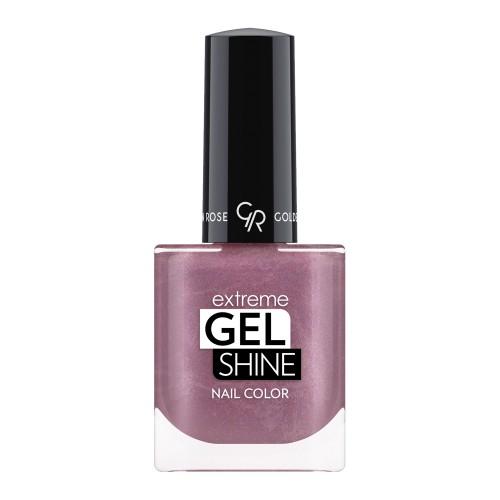 Golden Rose Extreme Gel Shine Nail Color 44 Żelowy lakier do paznokci