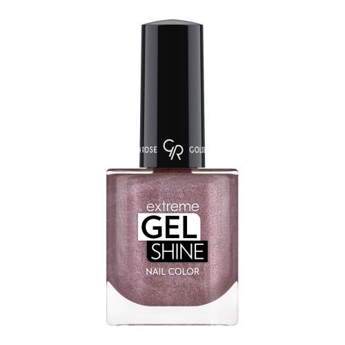 Golden Rose Extreme Gel Shine Nail Color 45 Żelowy lakier do paznokci