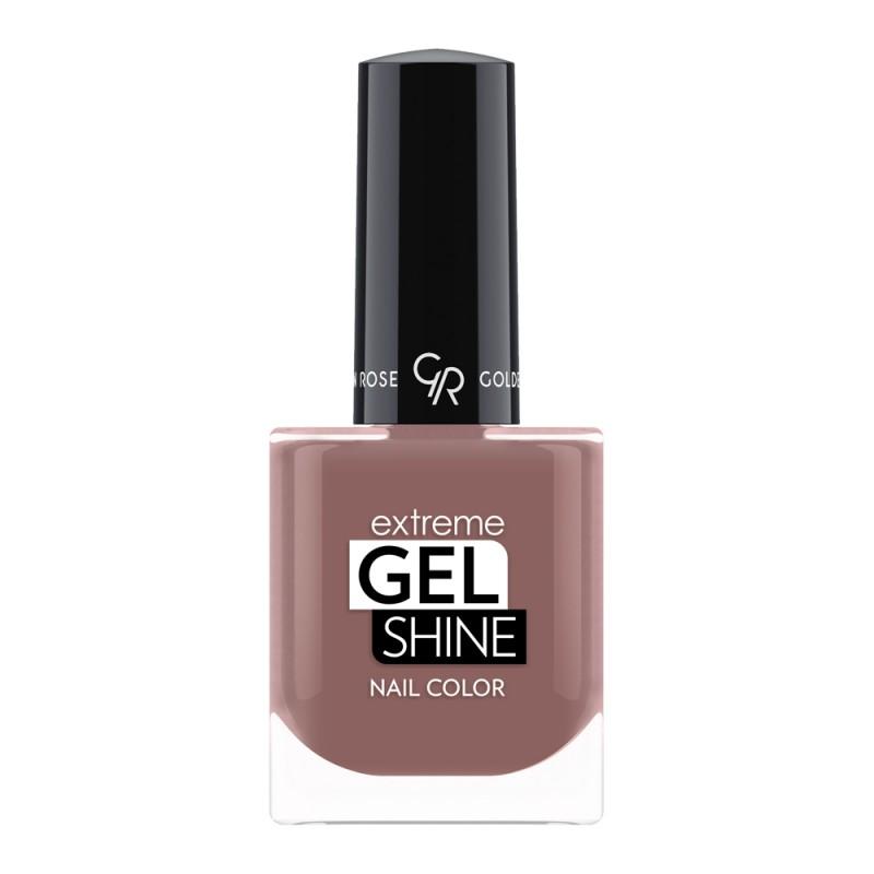 Golden Rose Extreme Gel Shine Nail Color 48 Żelowy lakier do paznokci