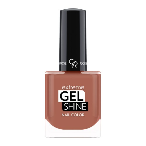 Golden Rose Extreme Gel Shine Nail Color 50 Żelowy lakier do paznokci