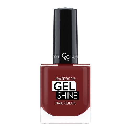Extreme Gel Shine Nail Color - Żelowy lakier do paznokci Extreme Gel Shine -54- Golden Rose