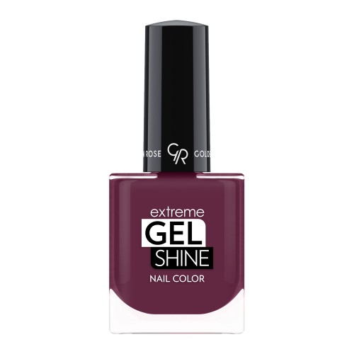 Extreme Gel Shine Nail Color - Żelowy lakier do paznokci Extreme Gel Shine -55- Golden Rose