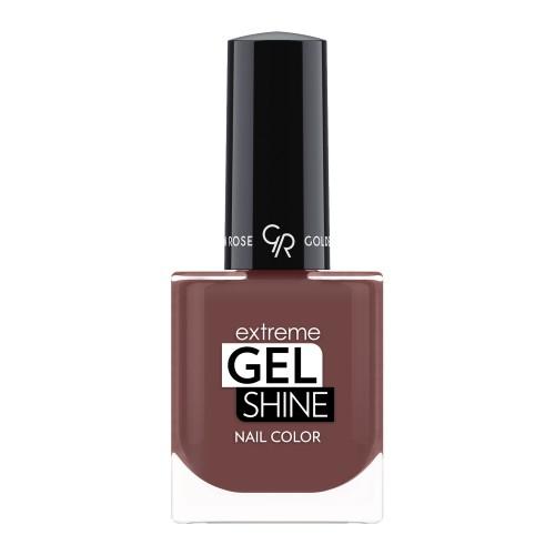 Extreme Gel Shine Nail Color - Żelowy lakier do paznokci Extreme Gel Shine -56- Golden Rose