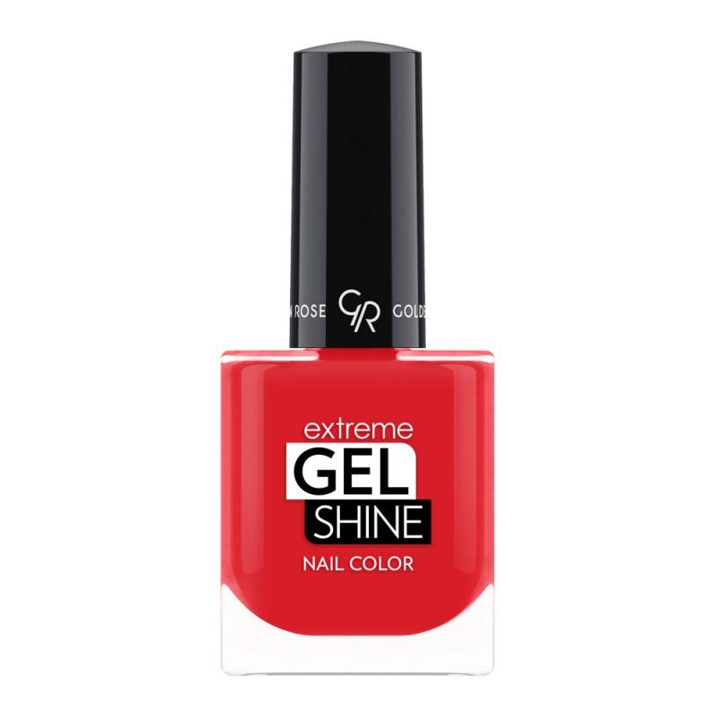 Golden Rose Extreme Gel Shine Nail Color 58 Żelowy lakier do paznokci