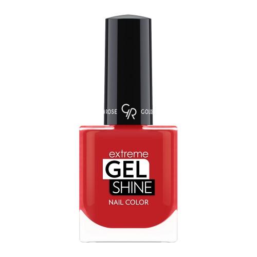 Golden Rose Extreme Gel Shine Nail Color 59 Żelowy lakier do paznokci