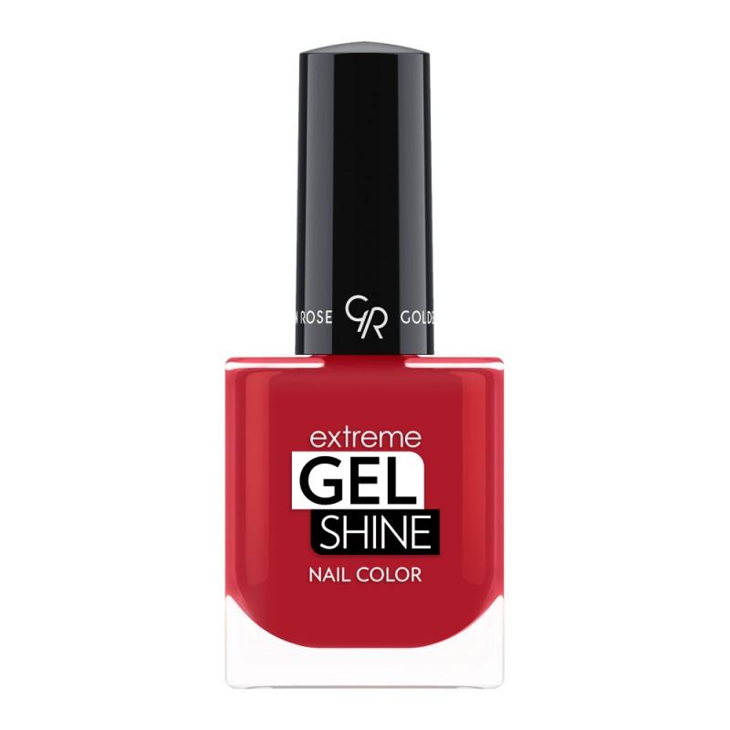 Golden Rose Extreme Gel Shine Nail Color 60 Żelowy lakier do paznokci