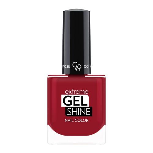 Extreme Gel Shine Nail Color - Żelowy lakier do paznokci Extreme Gel Shine -61- Golden Rose