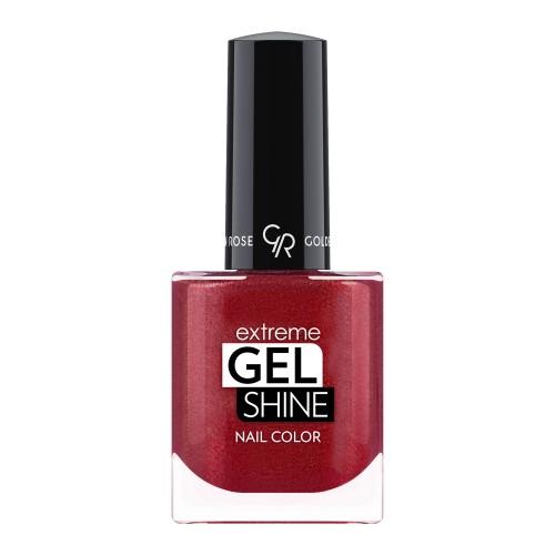 Extreme Gel Shine Nail Color - Żelowy lakier do paznokci Extreme Gel Shine -62- Golden Rose