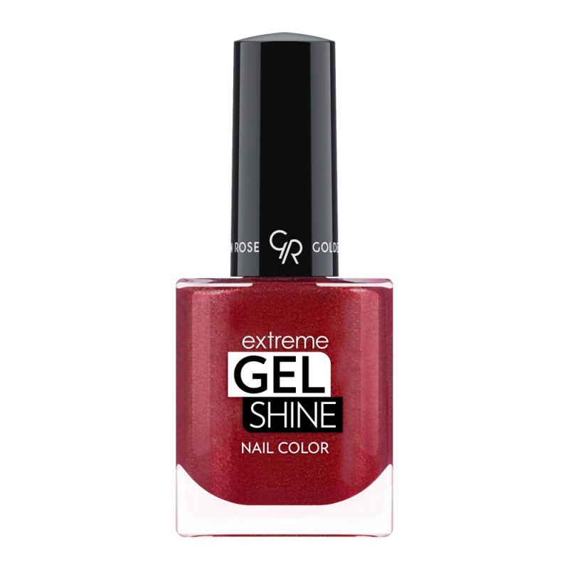 Golden Rose Extreme Gel Shine Nail Color 62 Żelowy lakier do paznokci