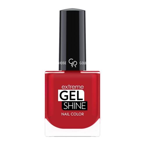 Extreme Gel Shine Nail Color - Żelowy lakier do paznokci Extreme Gel Shine -63- Golden Rose