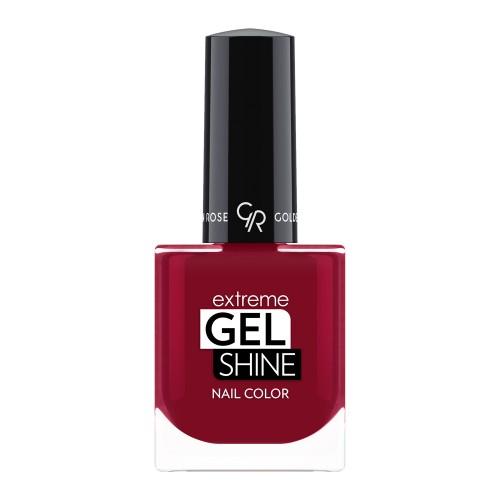Golden Rose Extreme Gel Shine Nail Color 64 Żelowy lakier do paznokci