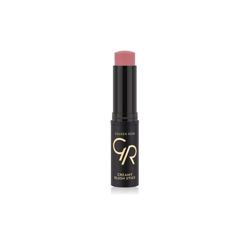 Creamy Blush Stick – Kremowy róż do policzków w sztyfcie - 102 – Golden Rose