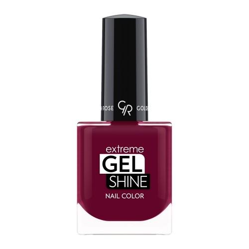 Extreme Gel Shine Nail Color - Żelowy lakier do paznokci Extreme Gel Shine -67 Golden Rose