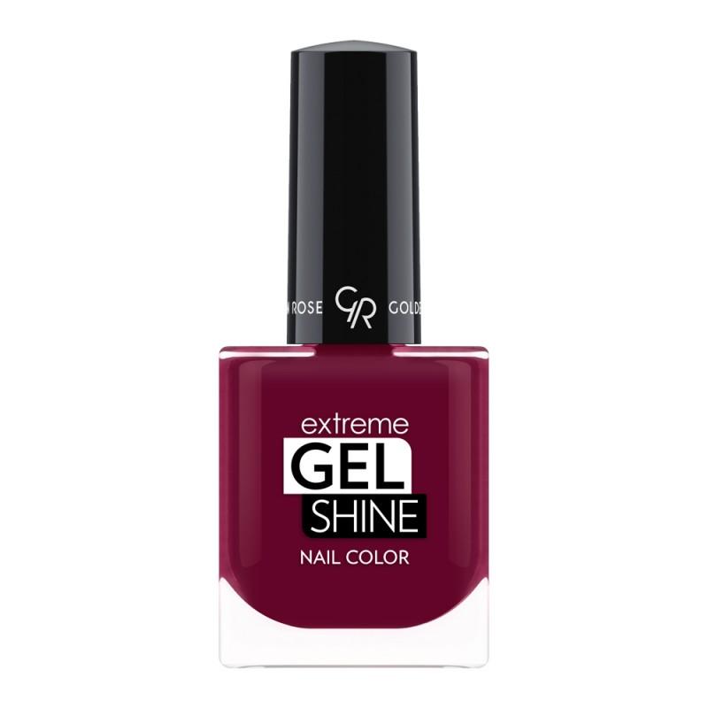 Golden Rose Extreme Gel Shine Nail Color 67 Żelowy lakier do paznokci