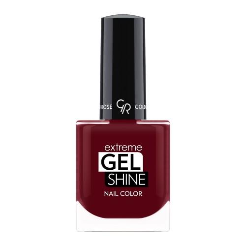 Golden Rose Extreme Gel Shine Nail Color 68 Żelowy lakier do paznokci