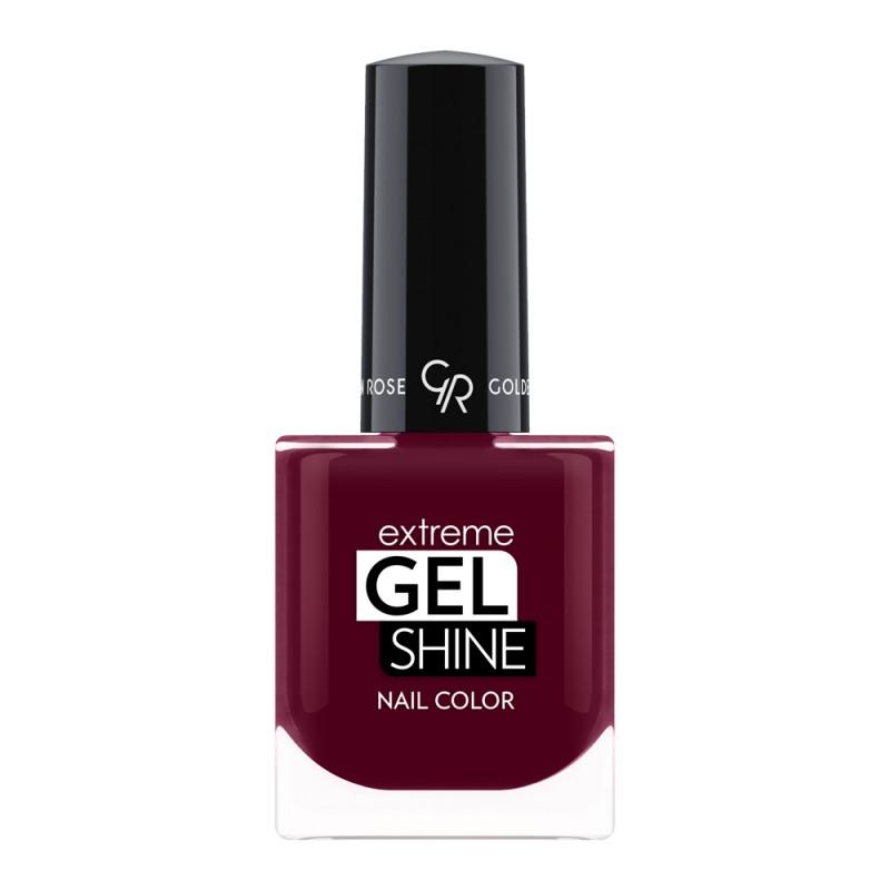 Golden Rose Extreme Gel Shine Nail Color 69 Żelowy lakier do paznokci