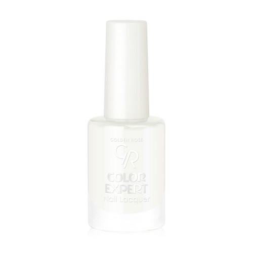 Color Expert Nail Lacquer-01 - Trwały lakier do paznokci - Golden Rose