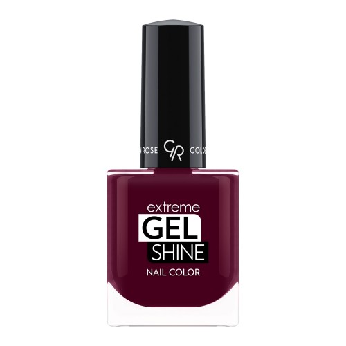 Extreme Gel Shine Nail Color - Żelowy lakier do paznokci Extreme Gel Shine -70- Golden Rose