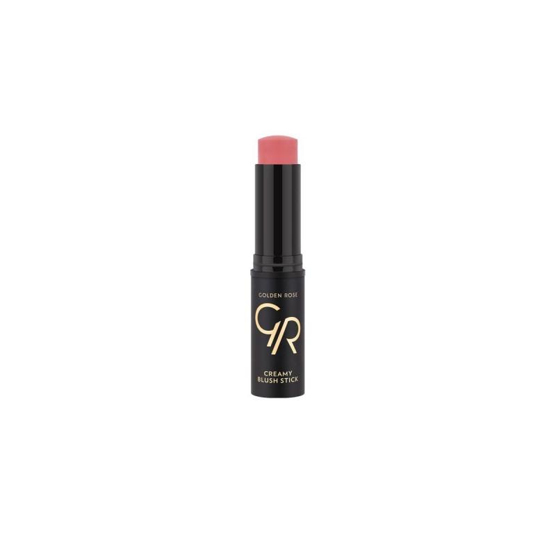 Creamy Blush Stick – Kremowy róż do policzków w sztyfcie - 108 – Golden Rose
