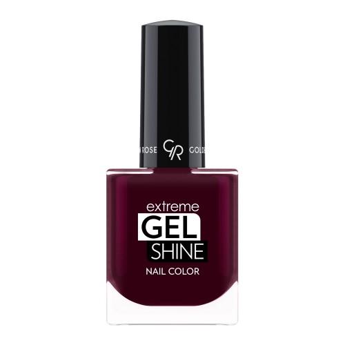 Extreme Gel Shine Nail Color - Żelowy lakier do paznokci Extreme Gel Shine -71- Golden Rose