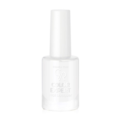 Color Expert Nail Lacquer-02 - Trwały lakier do paznokci - Golden Rose
