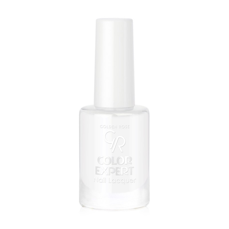 Golden Rose Color Expert Nail Lacquer 02 Trwały lakier do paznokci